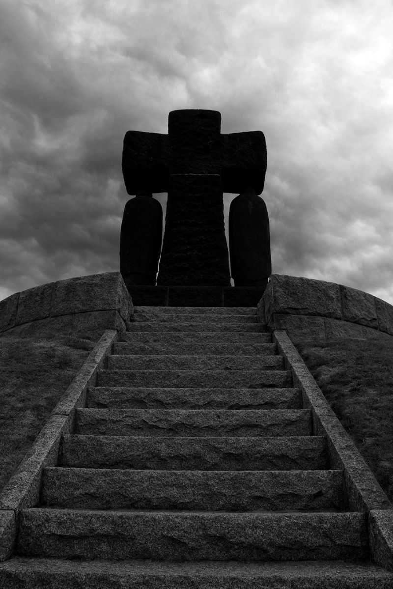 Memorial alemany