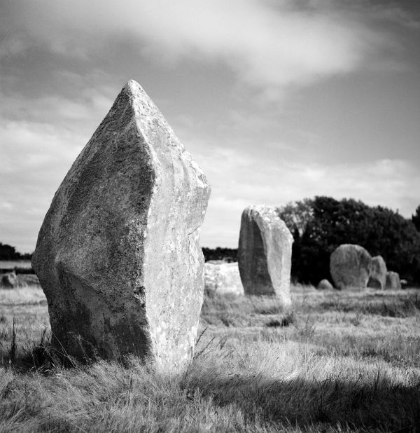 Cromlechs de Carnac, Bretanya