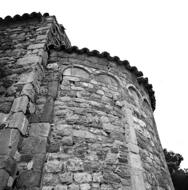 Ermita de la Salut, El Papiol 1