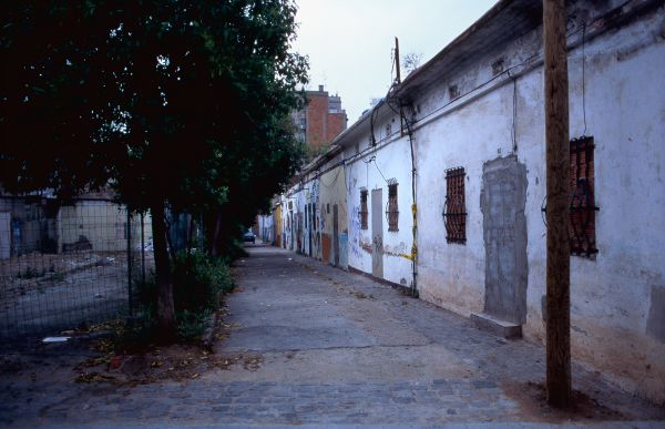 Colònia Castells 2