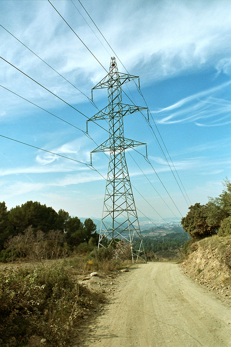 torre d'alta tensió 2