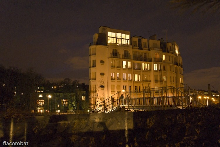 Meudon, 03-2008