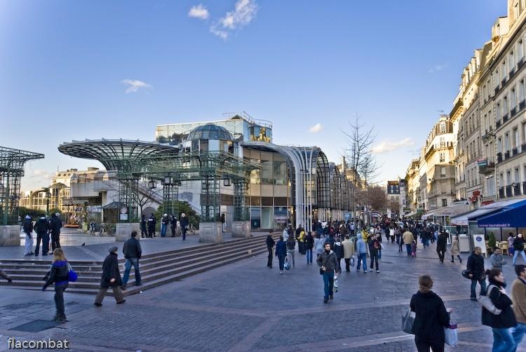 Paris, 03-2008