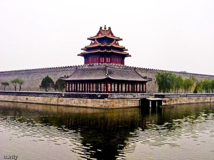 Beijing, 10-2003