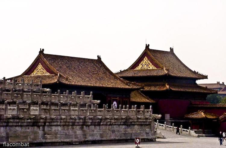Beijing, 10-2005