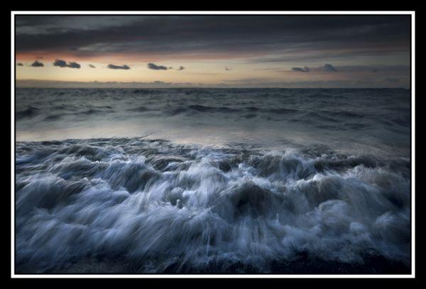 Plain wave