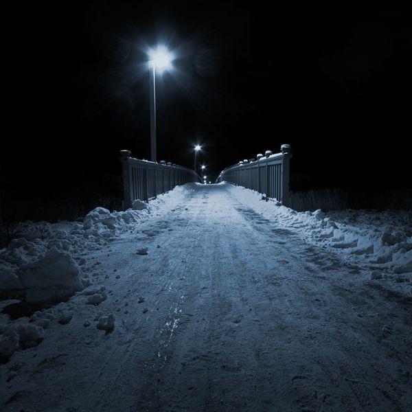 Leading nowhere