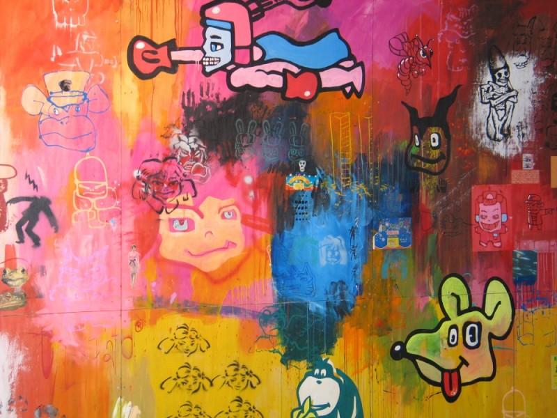 Rotterdam' s art