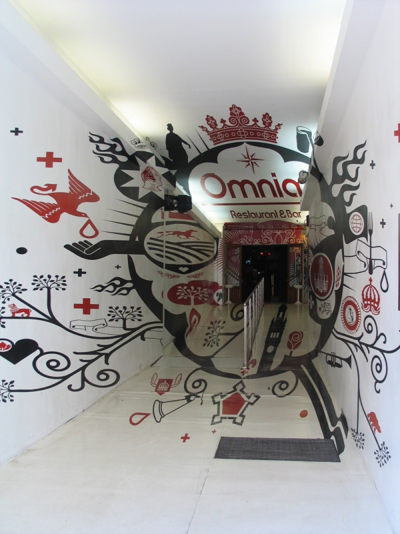 Omnia Restaurant