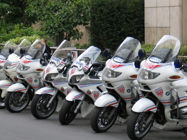 Les nouveaux velibs parisiens.....