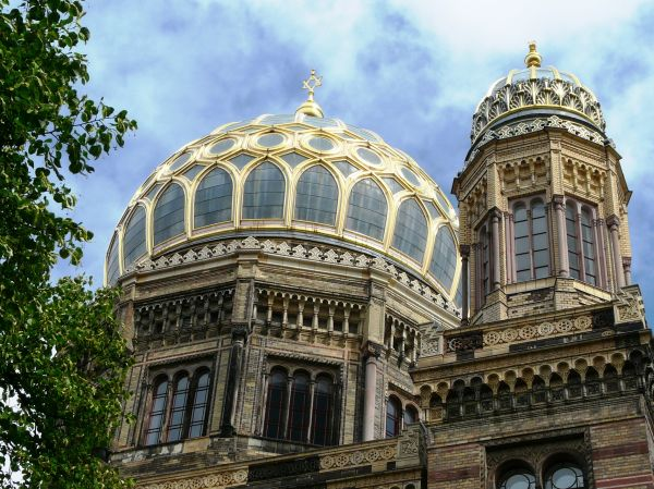 Synagogue Berlin