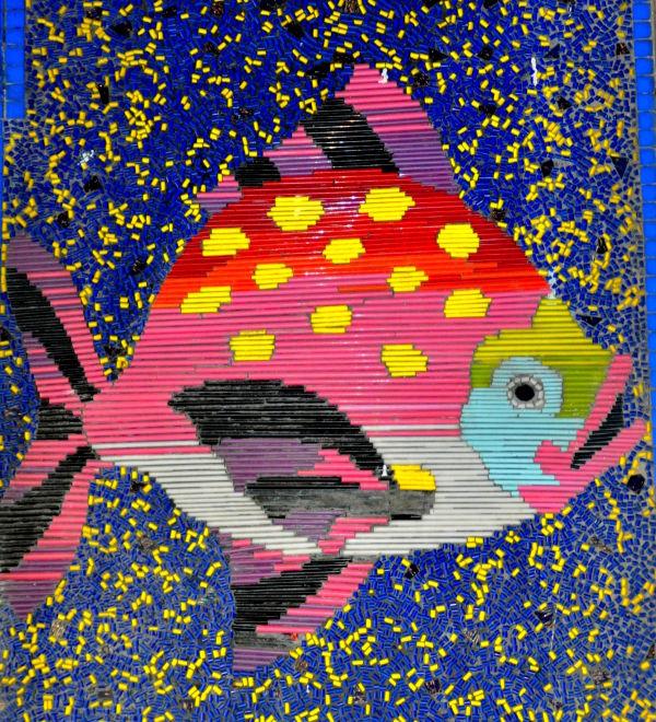Vendredi c'est le  jour du poisson !!!