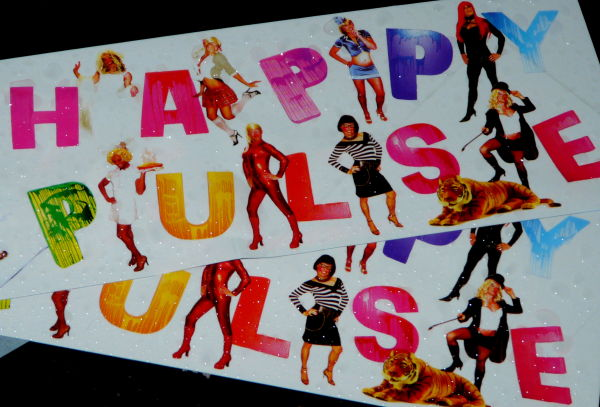 Happy Pulse