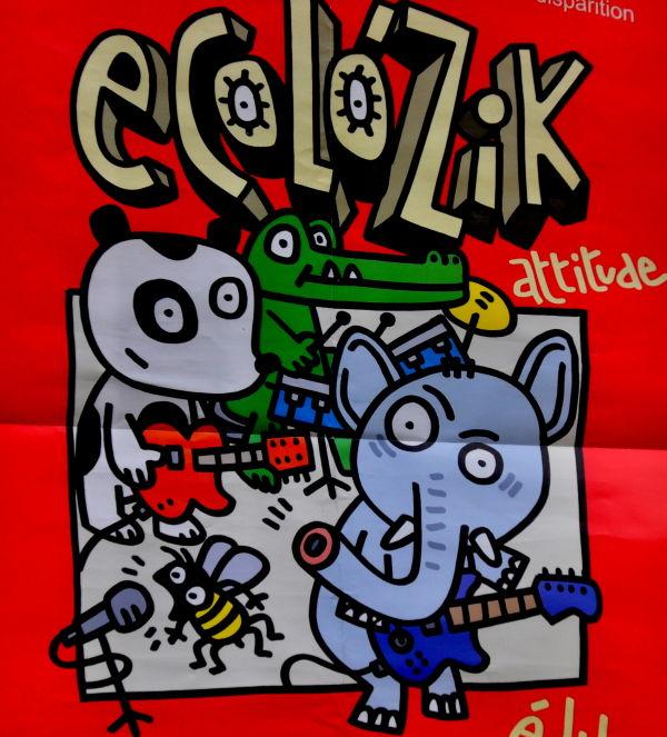 Ecolo Zik