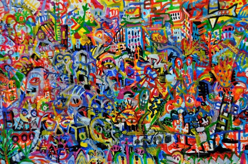 Art éphémère