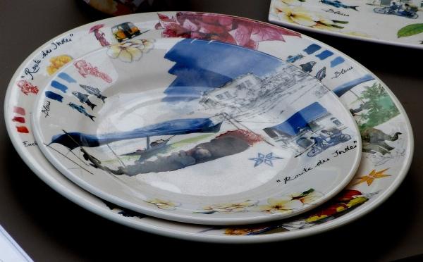 Porcelaine de Giens