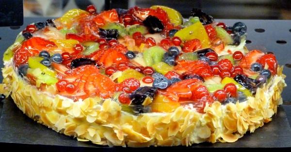 Manger 5 fruits et légumes par jour !!!!!