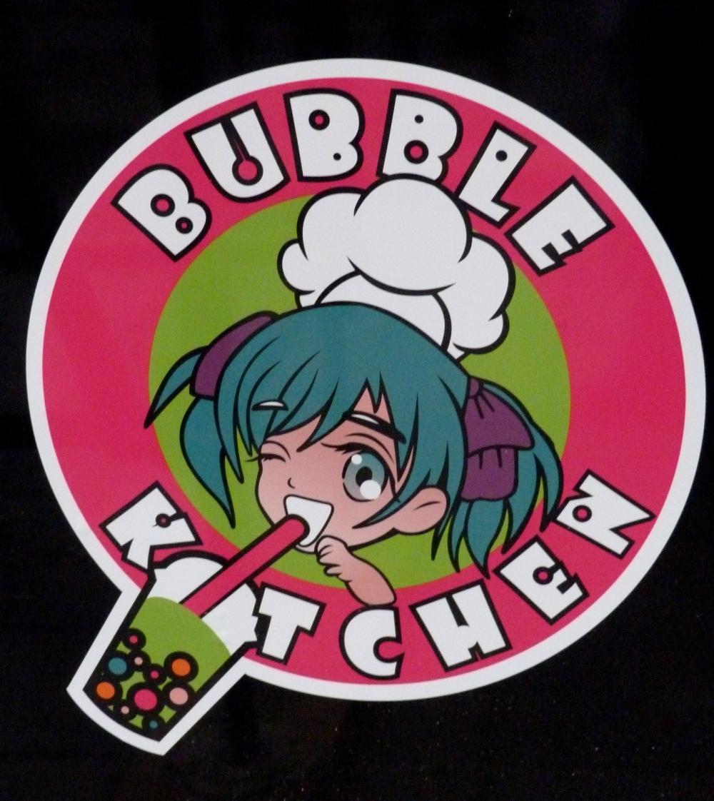 Bubble Kitchen
