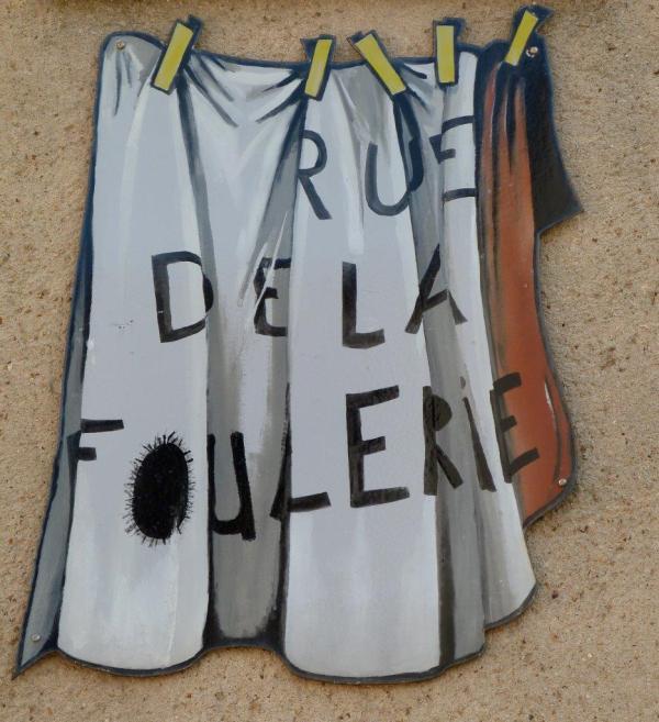 Foulerie