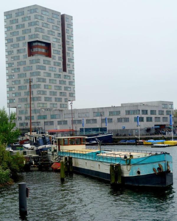 KNSM Amsterdam
