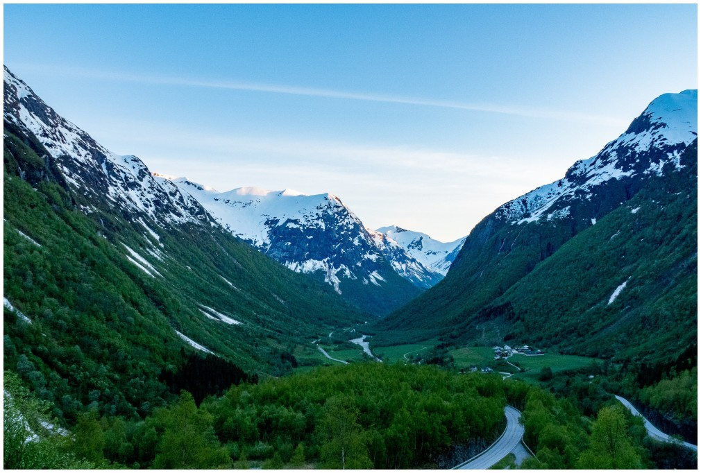 Strynefjellet, Norway