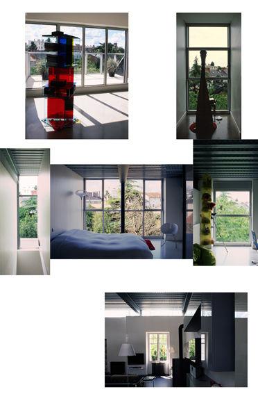 photographie d'une maison pariculière