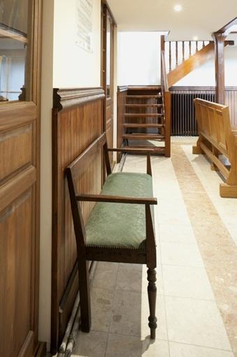 Synagogue Nantes
