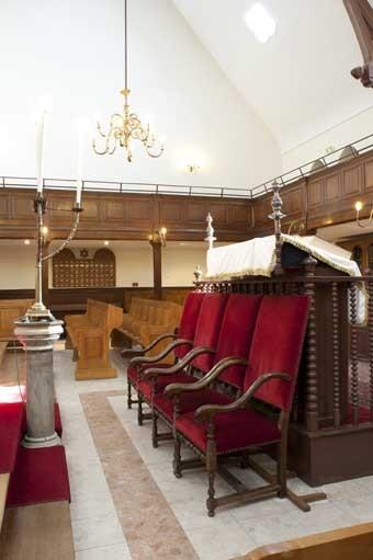 Synagogue de Nantes