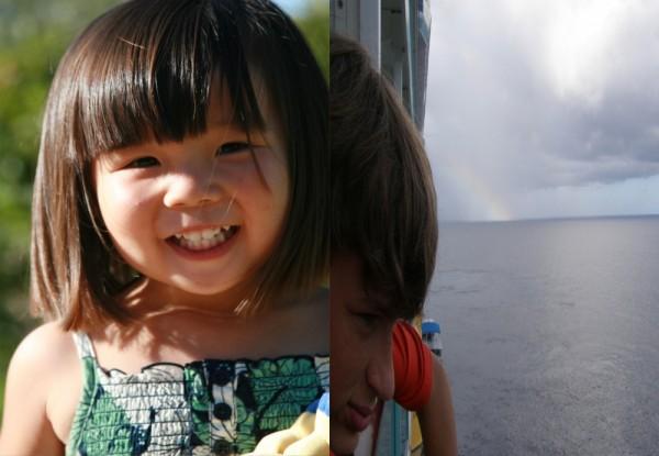 emotion, side by side