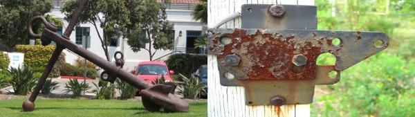 rust, lock, anchor