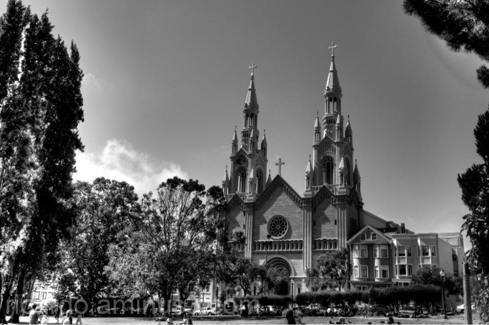 Church II