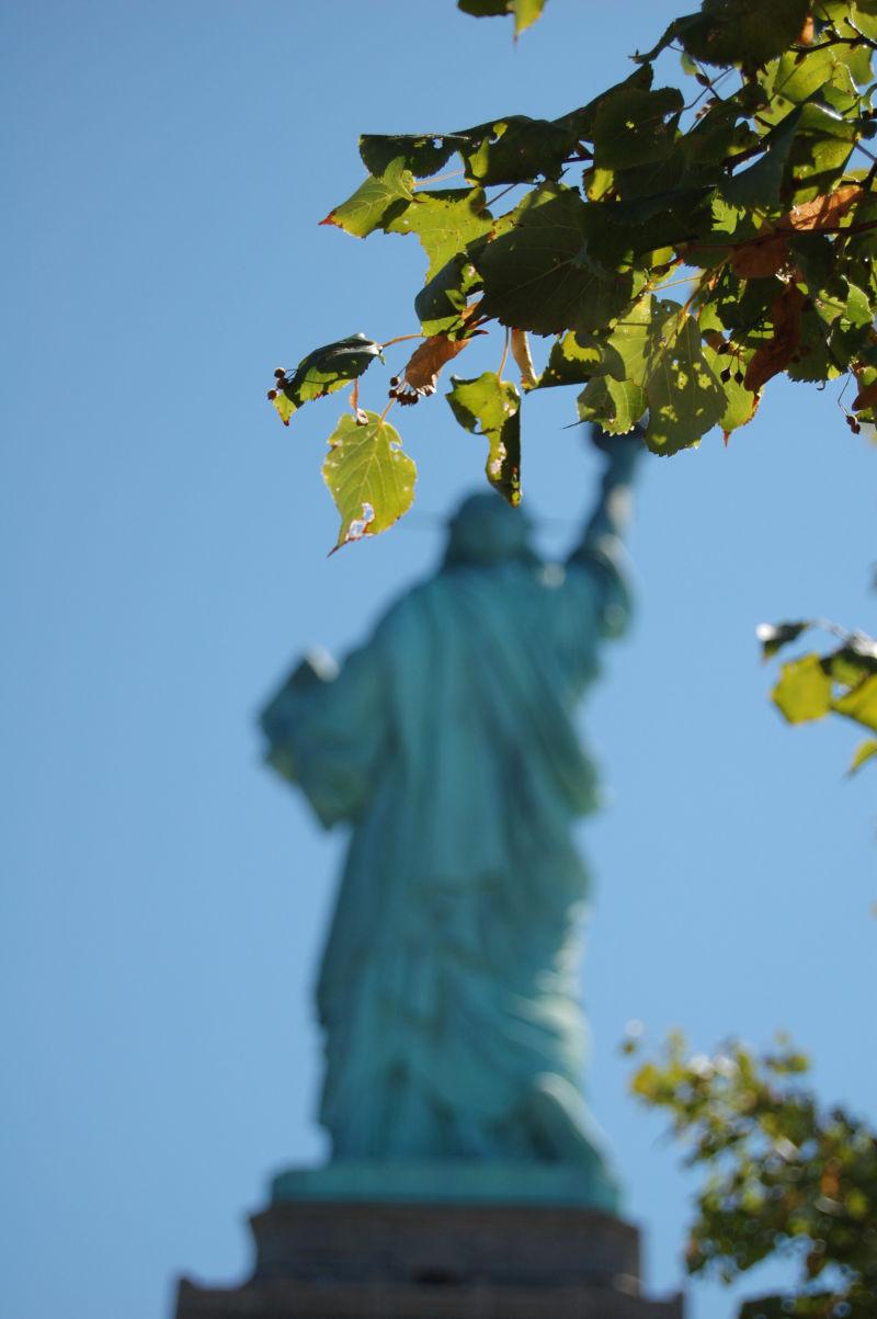 Madam Liberty