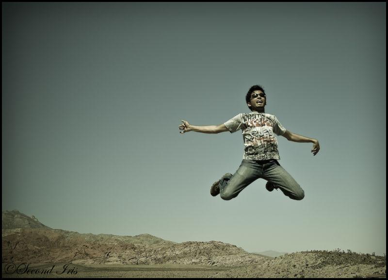 High on Life!!
