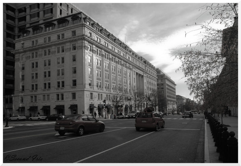 Streets of DC