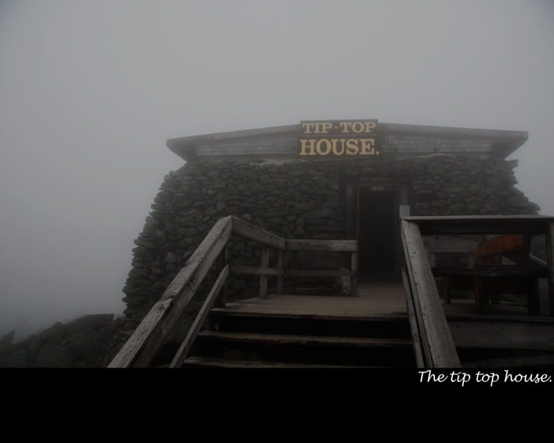 The Tip Top House