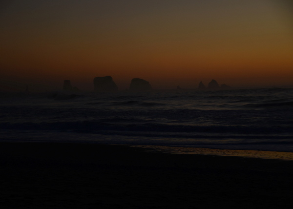 La Push, out of this world