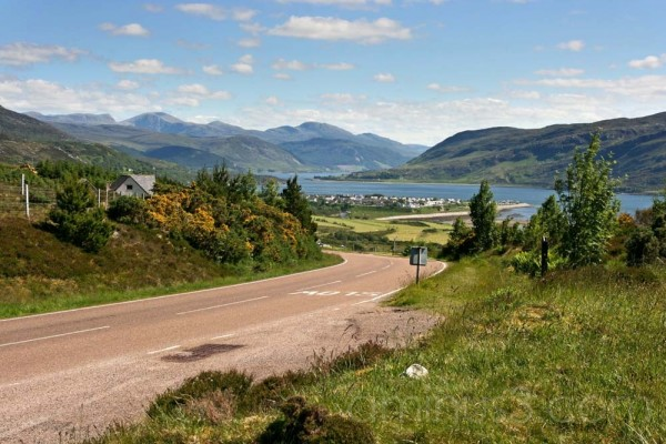 Out of Ullapool
