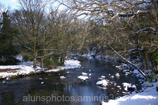 River Conwy