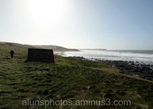 Seaweed Drying Hut