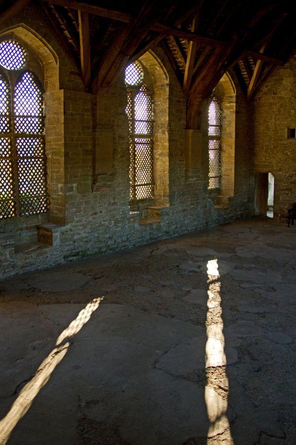 Stokesay castle 4