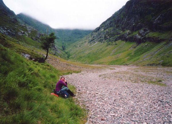 Lost Valley (Coire Gabhail)