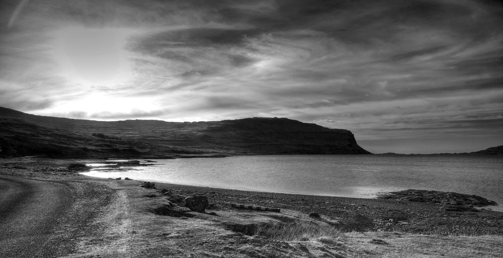 Mull Headland