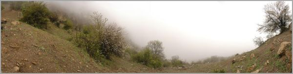chalus road . . .