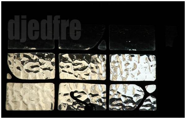 antique window glass scotty's castle