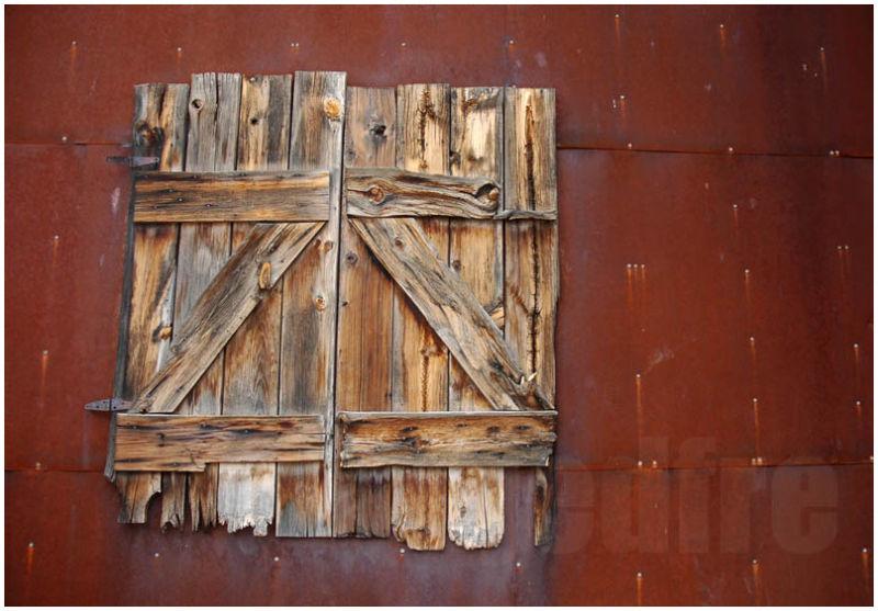 goldfield window