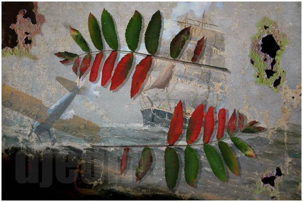 djedfre - lost at sea