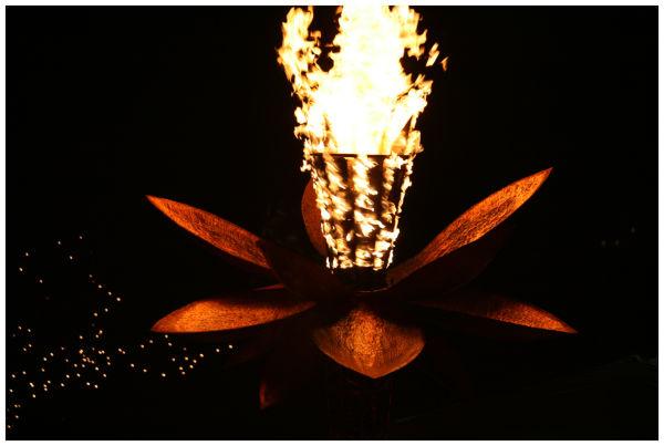 Seattle Center Winter Solstice Festival