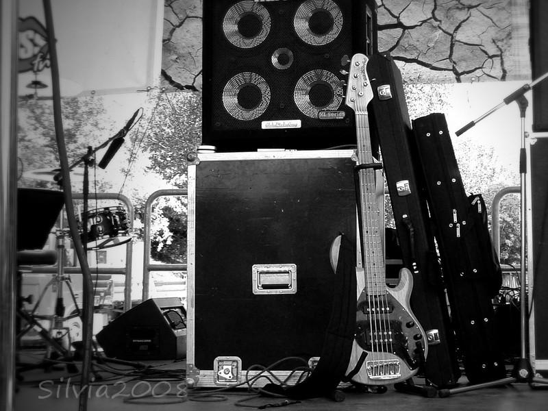 Electrig guitar