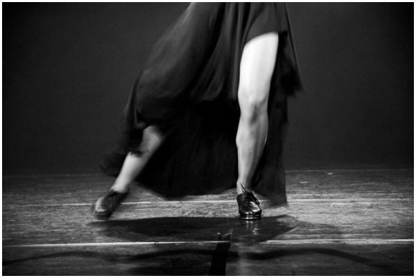 Dansend