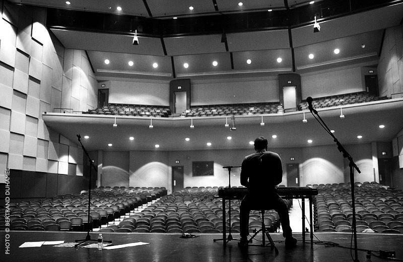 The rehearsal - La répétition